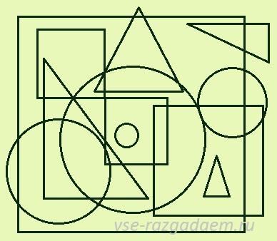 математические головоломки для детей