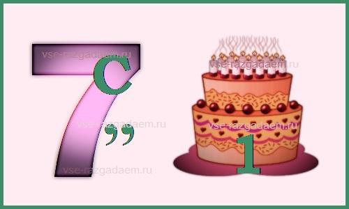 ребусы, ребус, ребус насест, ребусы для детей, ребусы для взрослых, ребусы с цифрами, ребусы с цифрой 7, ребус с цифрой 7, ребусы для детей и взрослых